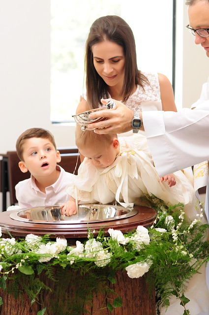 Namensgeschenke zur Tauf - Unsere Namensbilder